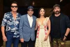 Yamla Pagla Deewana  Phir Se Music Launch