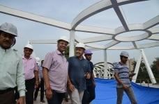 Sky Walk New Delhi