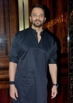 Rohit Shetty at 'Thackeray' movie screening