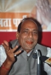 Minister of Home Affairs of India  Rajnath Singh