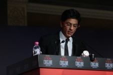 India Today Conclave 2011