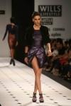 Wills Lifestyle India Fashion Week FallWinter 2011