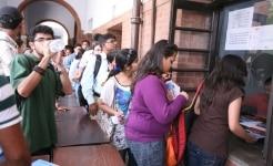 Delhi University Admissions
