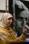 Kashmir Public Meeting