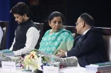 Nirmala Sitharaman on Income Tax Day