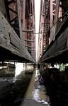 Old Yamuna Bridge Closed