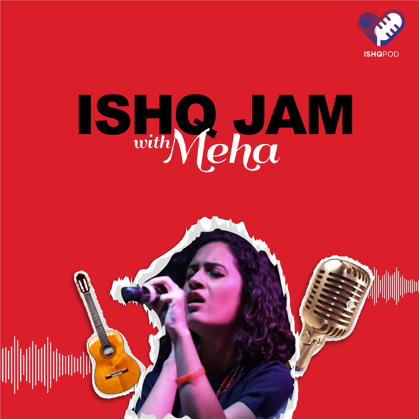 Ishq Jam with Meha (Trailer)