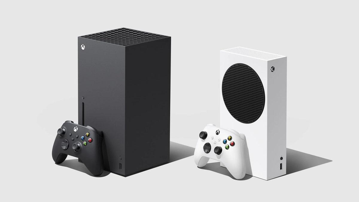 Microsoft Series X, Series S pre-orders, supply shortage