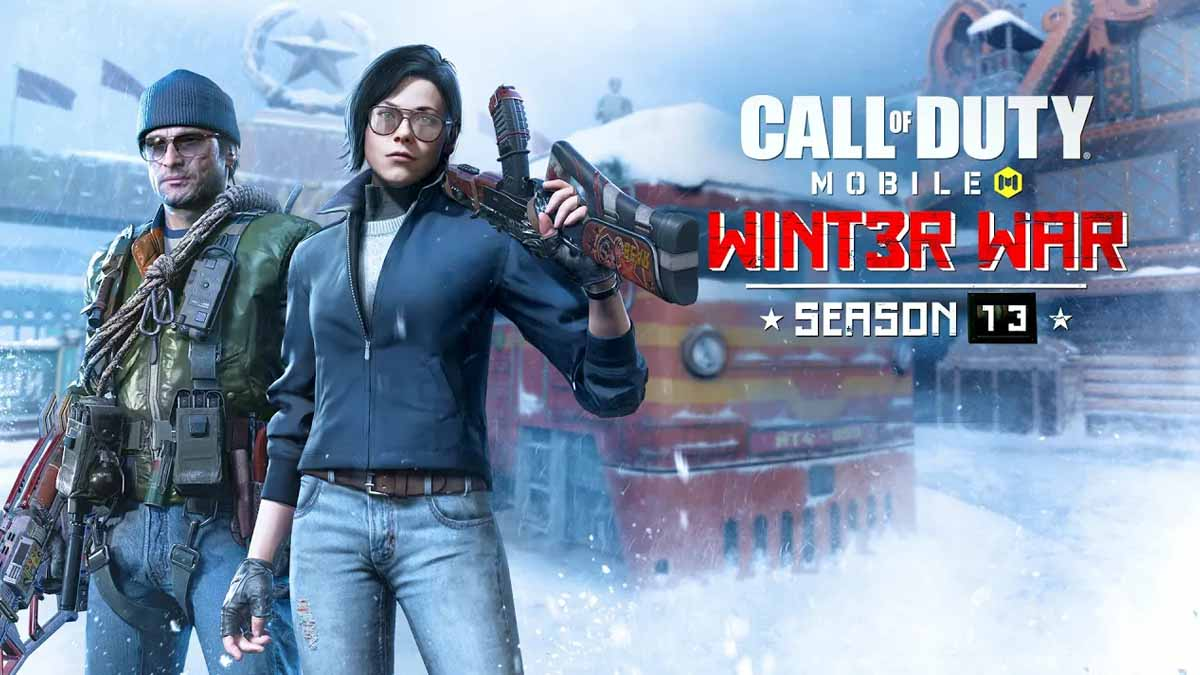 Call of Duty Mobile Season 13 details