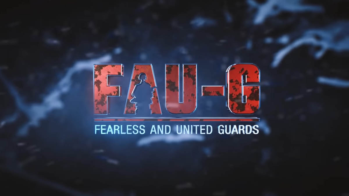 FAU-G Fearless and United Guards smartphone game launch date