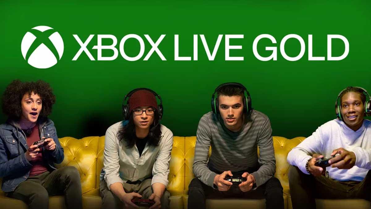 Microsoft rolls back Xbox Live Gold price hike