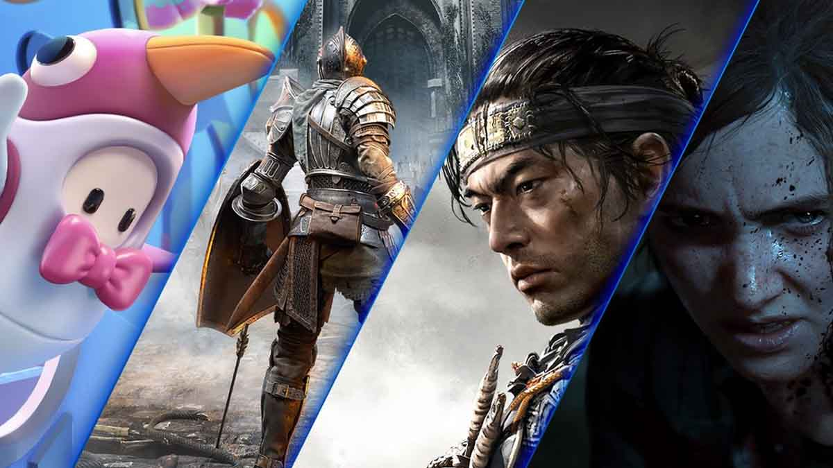 Sony PlayStation favorite games of 2020 developer edition