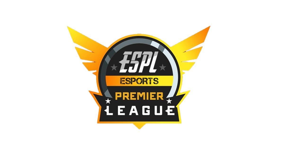 ESPL 2021 India Today Gaming logo