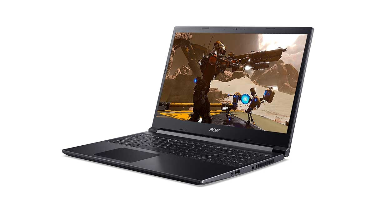 Acer Aspire 7 launched in India