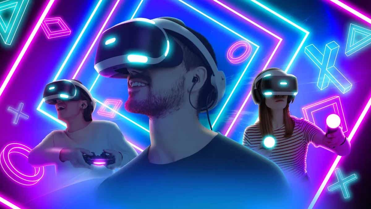 Sony PS VR Spotlight reveals 6 games, Doom 3 VR