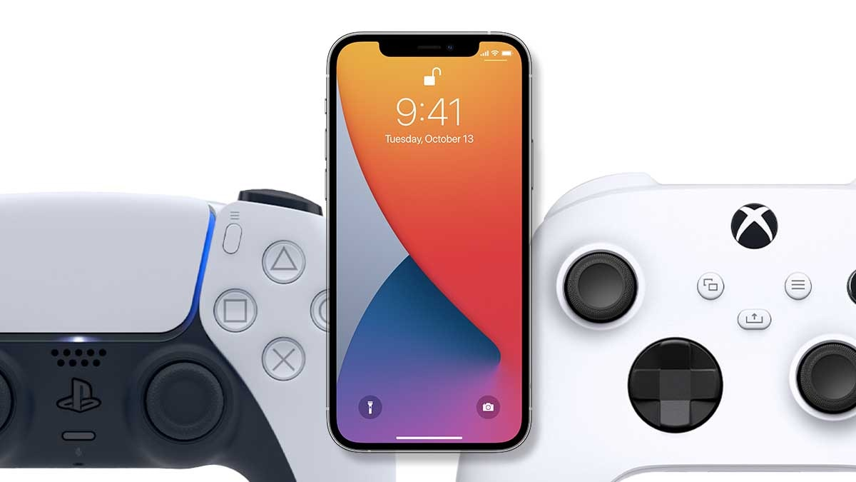 Apple iOS, iPadOS, tvOS 14.5 update brings native support for Sony PS5 DualSense, Xbox Series X Wireless Controller