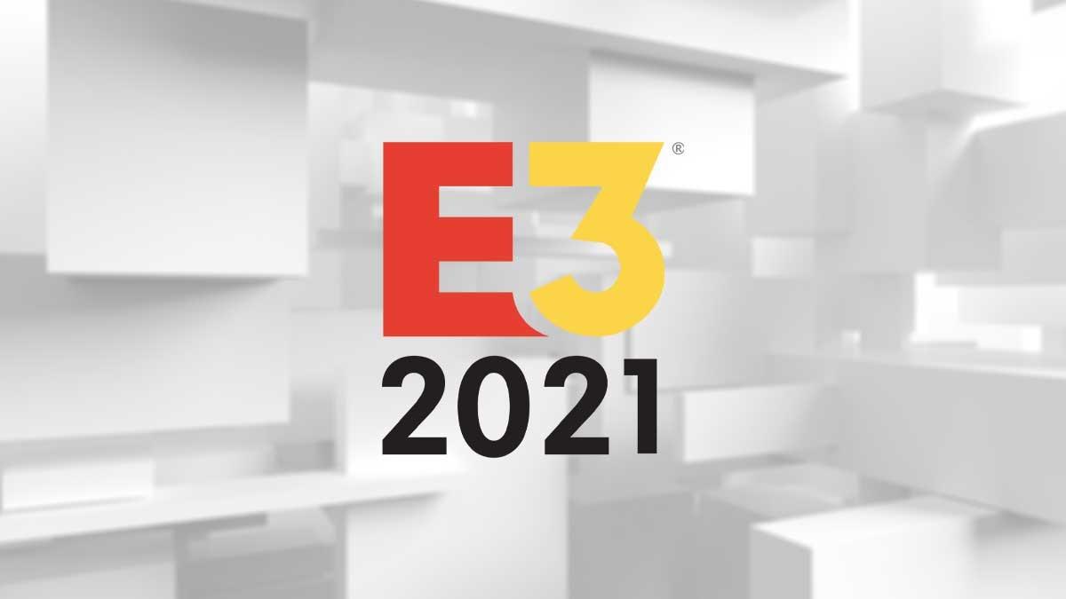 E3 2021 Reimagined All-Virtual format