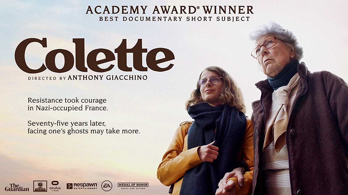 EA and Respawn win the first Oscar with Colette in Best Documentary Short segment