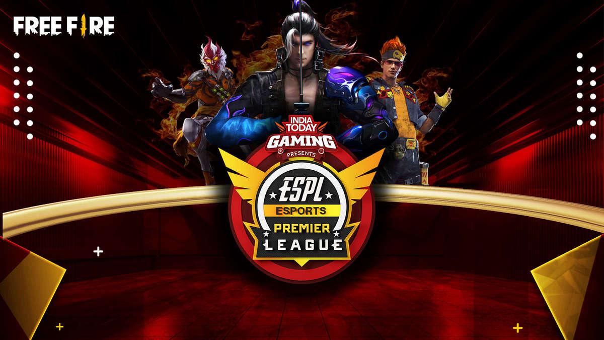 ESPL ESports Premier League 2021