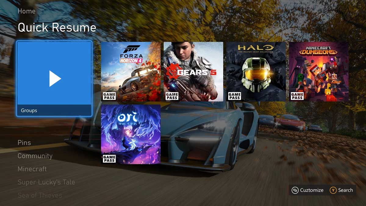 Microsoft Xbox gets Quick Resume improvements in May update and Console Purchase Pilot