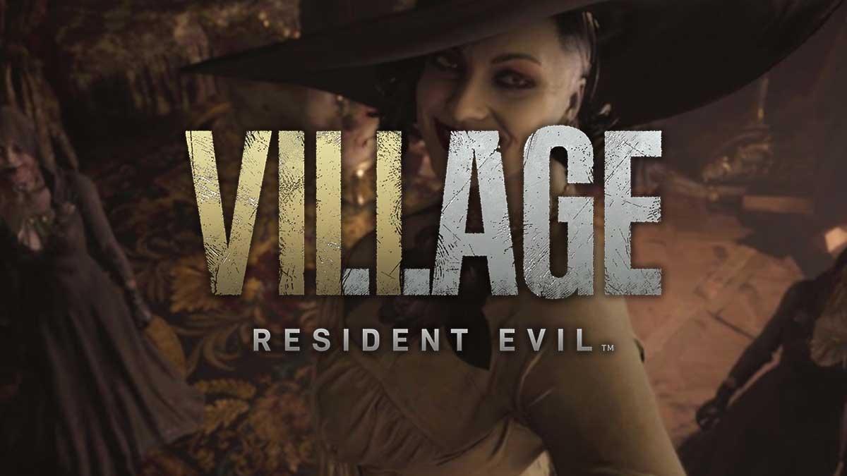 Resident Evil Village from Capcom