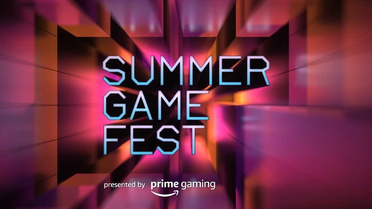 Summer Game Fest 2021 to return on June 10 Geoff Keighley