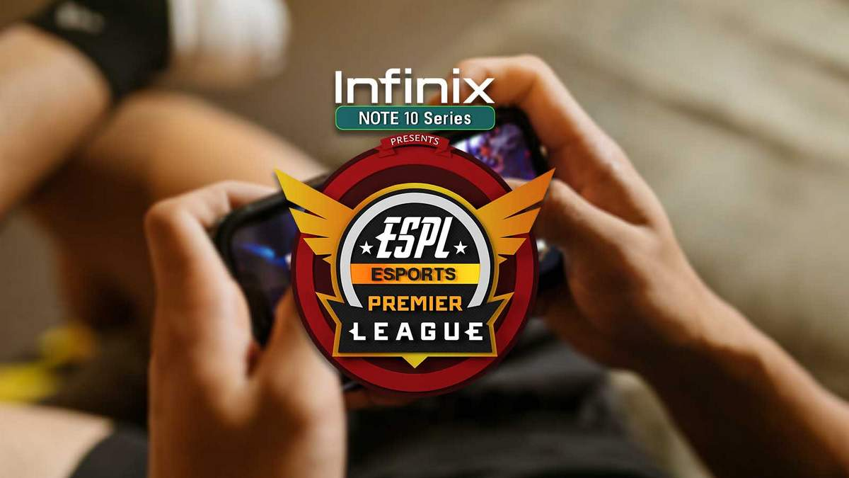 ESPL ESports Premier League 2021 is less than two weeks away ITG