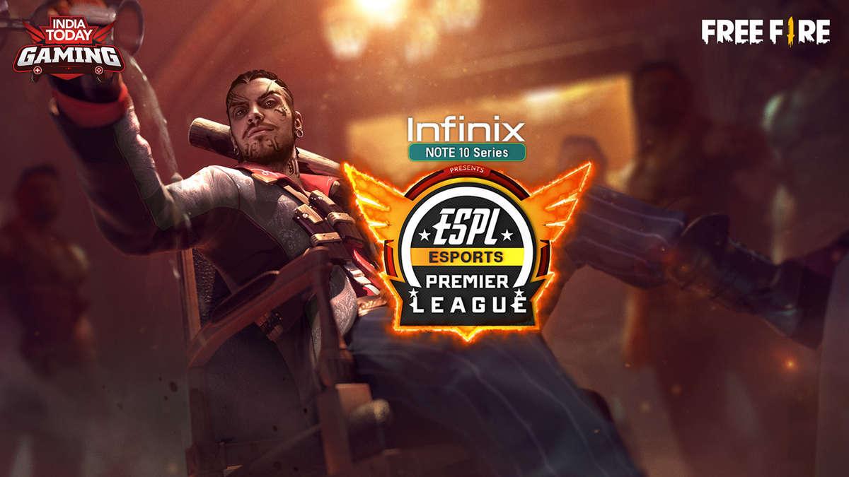 ESports Premier League (ESPL) livestream, details, rules, format, schedule, timings