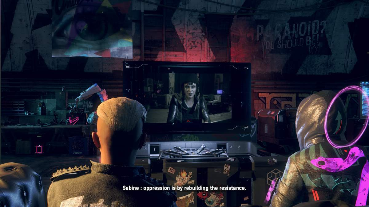 Watch Dogs Legion Review (12)
