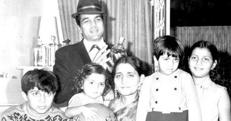 धर्मेन्द्र  की पहली पत्नी, उनके साथ धर्मेंद्र की जिंदगी और उनके बच्चों के बारे में बताएं?