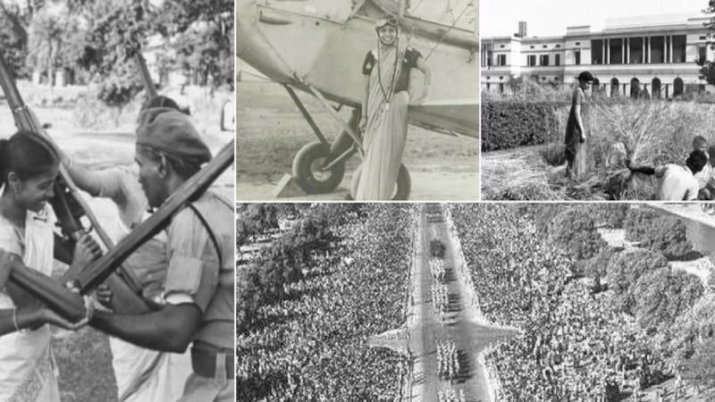 भारतीय गणतंत्र के इतिहास से सबसे लल्लनटॉप तस्वीरें