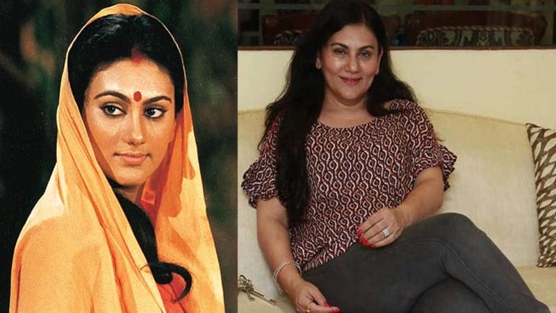 रामायण सीरियल की महारानी सीता जी अभी क्या कर रही हैं ?