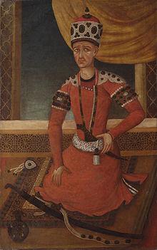 अग़ा मोहम्मद खान