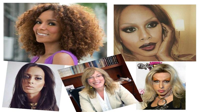 LGBTQ 5: दुनिया के दस मशहूर ट्रांसजेंडर चेहरे