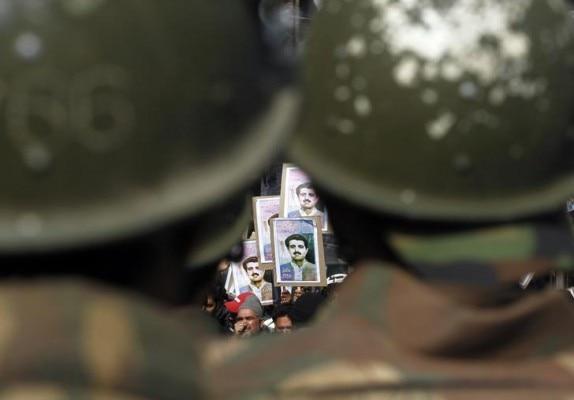 फोटो क्रेडिट: REUTERS