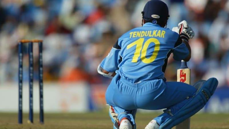 इंडिया और पाकिस्तान के बीच खेला गया महानतम क्रिकेट मैच