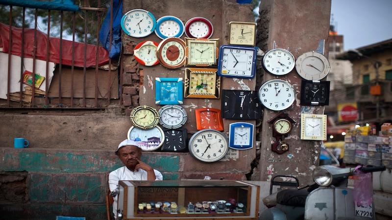 दिल्लगी-ए-दिल्ली : यहां से शहर को देखो