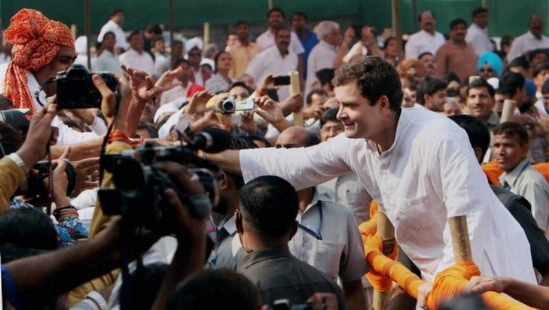 कांग्रेस बुरी तरह हार गई, राहुल गांधी सपोर्टर खुश हैं, ये रहीं वजहें