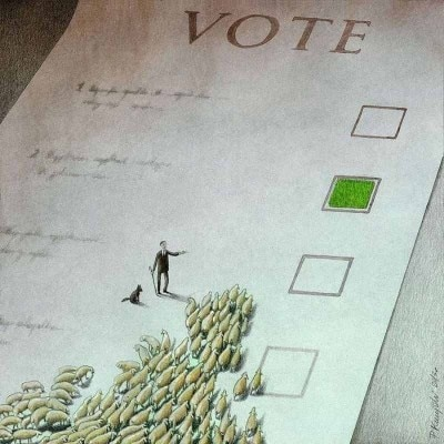 Elections.