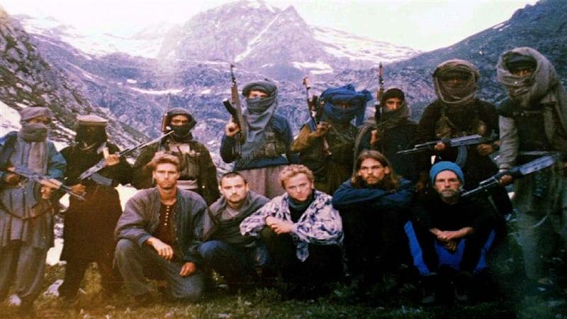 20 साल पहले: टूरिस्ट की लाश पर आतंकियों ने लिख दिया था 'अल फरान'