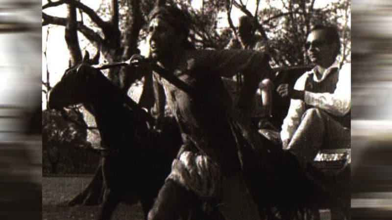 बिमल रॉय: जमींदार के बेटे ने किसानी पर बनाई महान फिल्म 'दो बीघा ज़मीन'