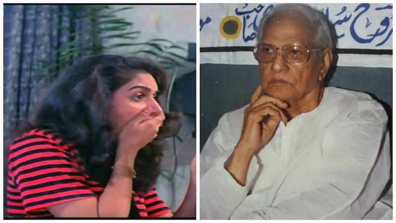 'आजा आजा गिव मी अ किस' मजरूह ने किस कलम से लिखा होगा