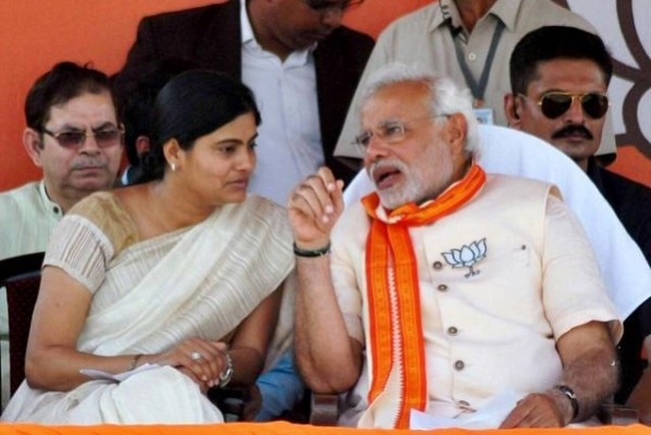 Anupriya_Patel_Modi