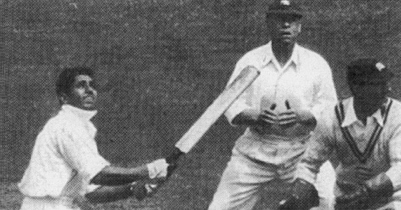 65 साल पहले पाकिस्तान की 'मैच फिक्सिंग' ताड़ लेने वाला महान खिलाड़ी
