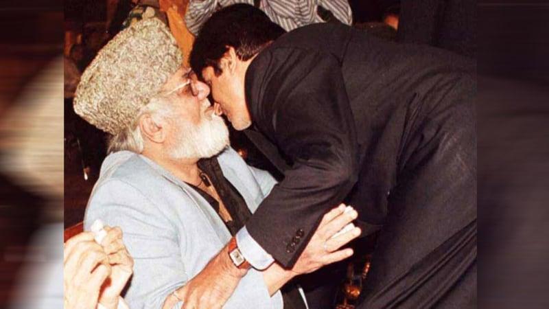 वो लैजेंड एक्टर महमूद, जिसने राजेश खन्ना को थप्पड़ लगाकर स्टारपना निकाल दिया था