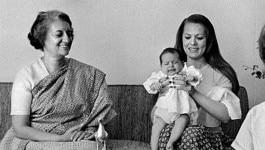जब मांगने पर भी सोनिया गांधी को फैशन शो के पास नहीं मिले