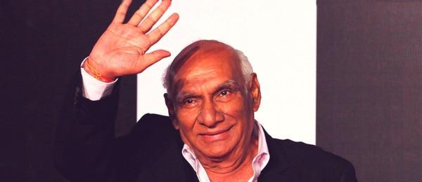 यश चोपड़ा 1932-2012