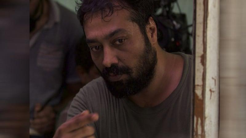 ये अनुराग कश्यप को डर नहीं लगता क्या! नरेंद्र मोदी को ताना मार दिया है!