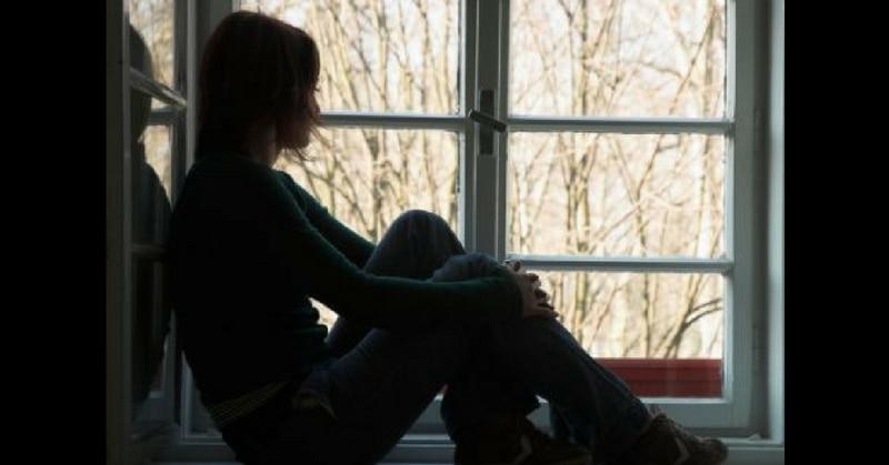 टिंडर ने ब्रेक-अप वाली लड़की को डिप्रेशन से बचाया