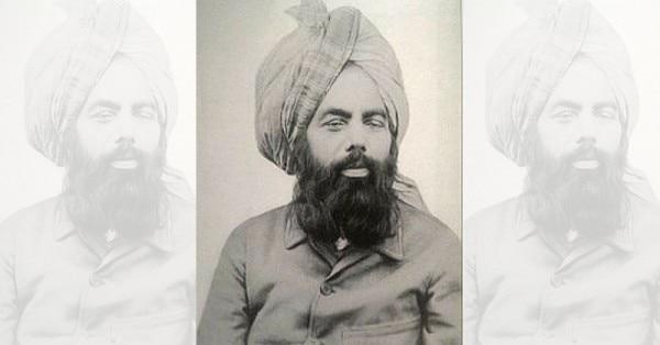 मिर्ज़ा गुलाम अहमद पंजाब के लुधियाना में पैदा हुए थे.